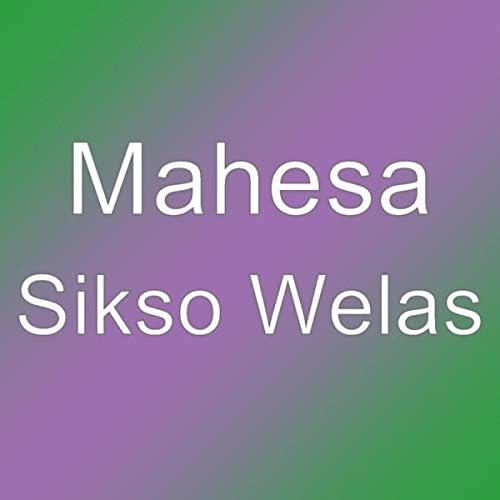 Mahesa