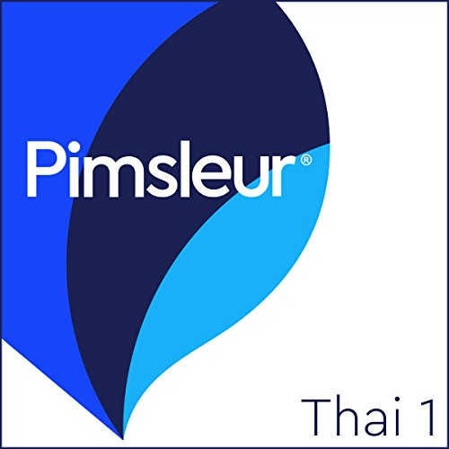 Thai Phase 1, Units 1-30 audiobook cover art