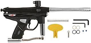 Pirahna GTI+ Semi-Auto Paintball Gun - Black