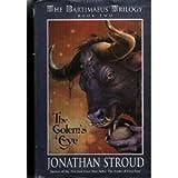 The Bartimaeus Trilogy: The Golem's Eye - Book Two (The Bartimaeus Trilogy)