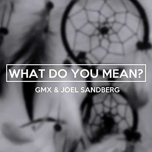 Gmx & Joel Sandberg