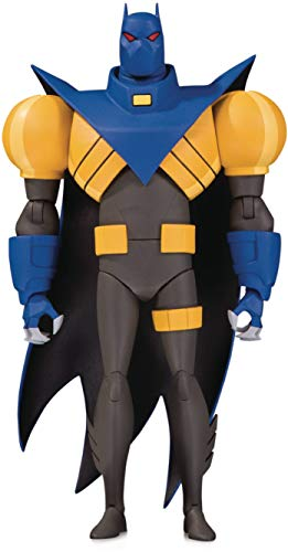 DC Collectibles Batman: The Adventures Continue: Azrael Action Figure
