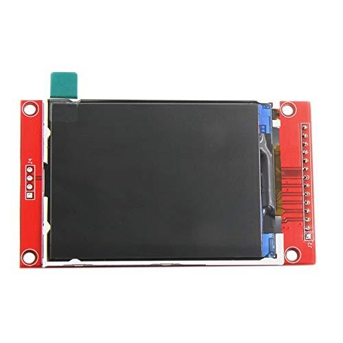 Fanuse 2,8 Zoll 240X320 SPI Bildschirm für Serielles TFT LCD Modul mit Press Panel Treiber IC ILI9341 für MCU