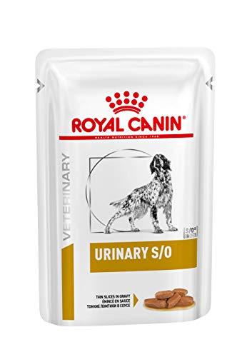 Royal Canin Veterinary Dog Urinary S/O 12 x 100 g