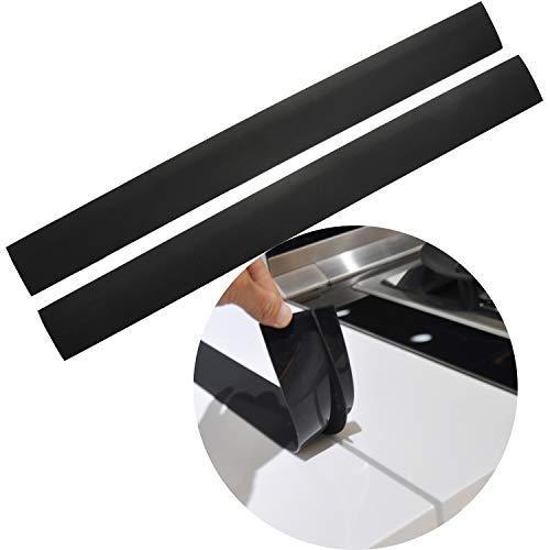 Mofason Stove Counter Gap Cover, Kitchen Silicone Oven Gap Filler –...
