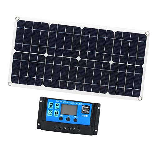 Kit Panel Solar marca Fenteer