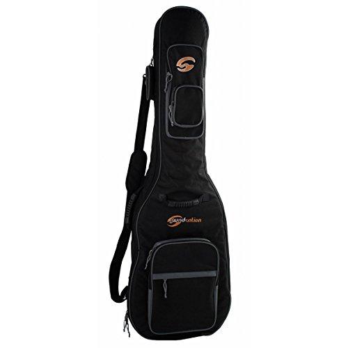 SOUNDSATION - Borsa per chitarra acustica con imbottitura da 30mm