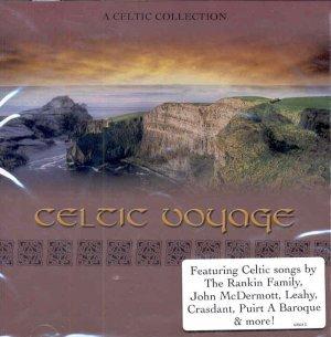 Celtic Voyage: a Canadian Celtic Collection