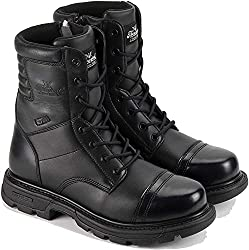 Thorogood Tactical Jump Boot – Best Tactical Boots for Casual Use