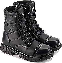 Thоrоgооd Sіdе Zір jumр Boot Gеn-Flеx