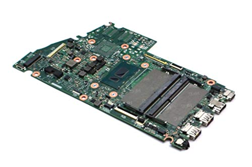 DELL INSPIRON 15 7573 SERIES INTEL CORE I7-8550U CPU LAPTOP MOTHERBOARD WWYYN