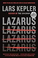 Lazarus: A novel (Joona Linna)