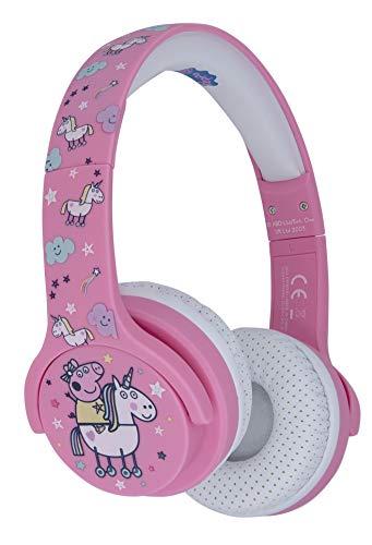 OTL Technologies Auriculares Infantiles con Bluetooth (Banda