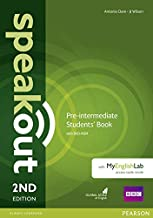 Mejor Speakout 2nd Edition Pre Intermediate Student's Book
