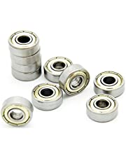 PROtastic® 606ZZ - Rodamientos de bolas radiales de 6 x 17 x 6 mm