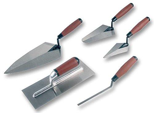 ROLSON TOOLS 52489 TROWL juego de 5 herramientas de [1] con mango suave (epítome certificado)