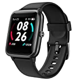 Smartwatch, LIFEBEE Orologio Fitness Uomo Donna Con GPS Integrato, Smart Watch Con Quadrante...