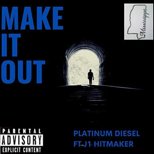 Platinum Diesel feat. J1 Hitmaker