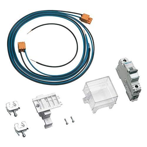 Hager Paket Spannungsversorgung ZY70MS f.RfZ+APZ 6A-25kA Zubehör für Einbau-Messgeräte 3250613806231