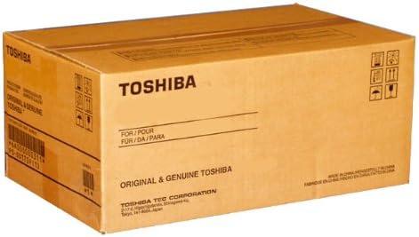 TOSHIBA(TK01) Toner Cartridge for Toshiba Fax Models TF541/561/581/581S, Black