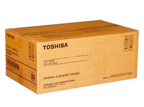 Toshiba 6AG00002005 Cartucho de tóner Original Magenta 1 Pieza(s) - Tóner para impresoras láser (10000 páginas, Magenta, 1 Pieza(s))