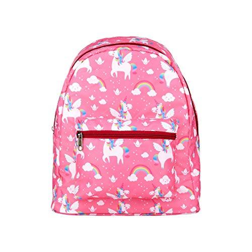 Sass & Belle Rainbow Unicorn Backpack