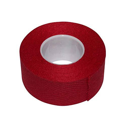 Lenkerband Velox Tressostar Baumwolle rot 20 mm x 2,60 m (einzeln verkauft)