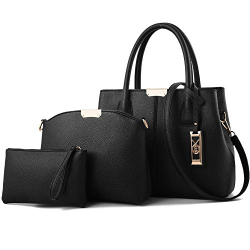 COCIFER Purses and Handbags for Women Shoulder Tote Bags Satchel Wallets