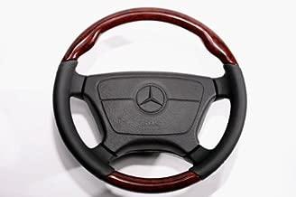 Best mercedes w463 steering wheel Reviews