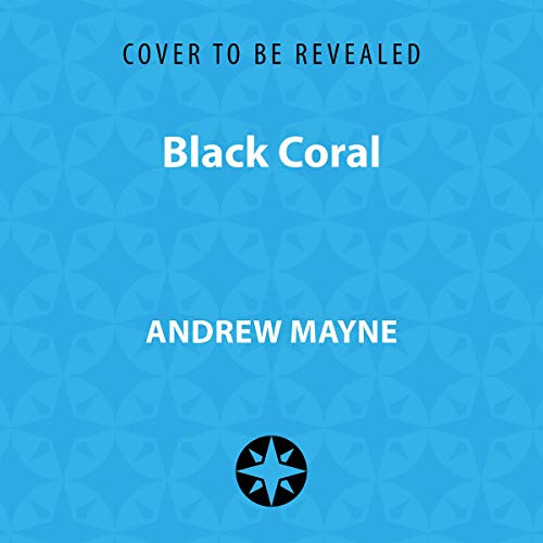 Black Coral  By  cover art
