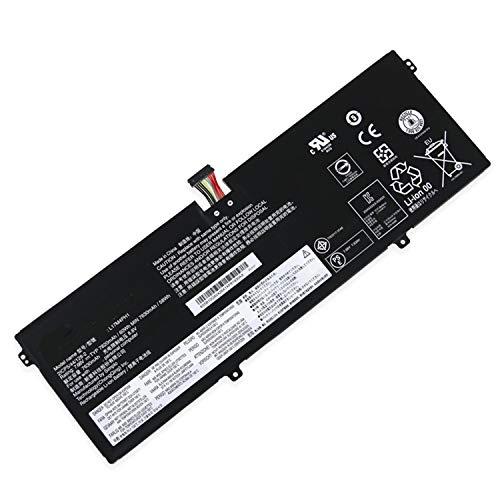 Hubei 7.68V 60Wh 7820mAh L17C4PH1 L17M4PH1 Replacement Laptop Battery for Lenovo Yoga 7 Pro-13IKB C930 C930-13IKB 81C4 series