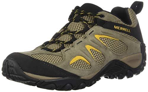 Merrell Men's Yokota 2 Hiking Shoe, Boulder, 10.5