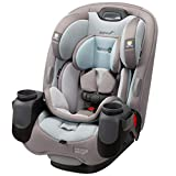 Safety 1st Grow and Go Comfort Cool 3-in-1 Convertible Car Seat, Niagara Mist