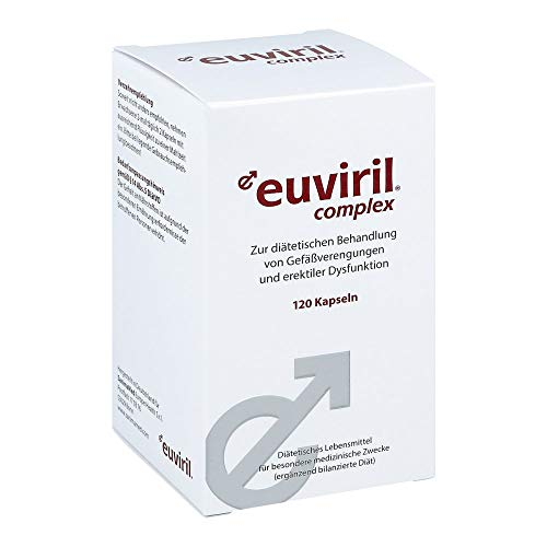 euviril complex, 120 St