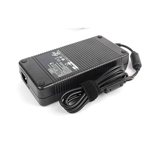 KK LTD fit for 19.5V 11.8A 230W ADP-230EB T AC Adapter fit for Delta Asus for MSI GT72 Dominator Pro Series Laptop Notebook Charger