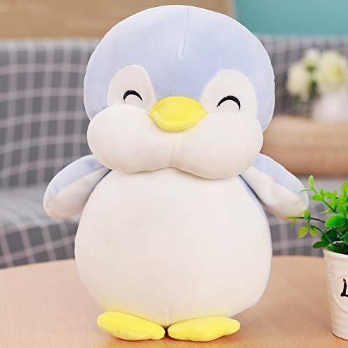 wwwl Juguete de peluche 45cm muñeca de peluche suave de dibujos animados de juguete animal lindo cumpleaños animal para niños bebé niño