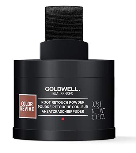 Goldwell Dualsenses Color Revive Root Retouch MEDIUM BROWN 3.7G, 1.6578483245149911 oz.
