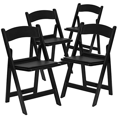 silla plegable acolchada fabricante Flash Furniture