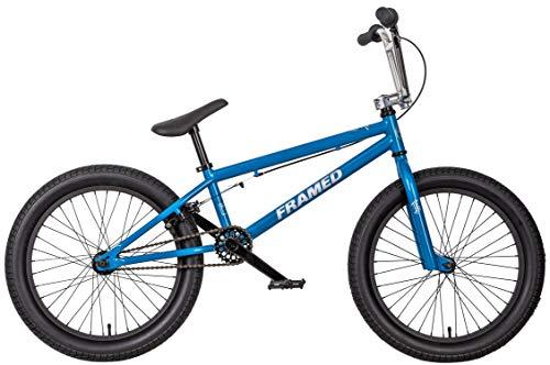 Framed Team BMX Bike 20in