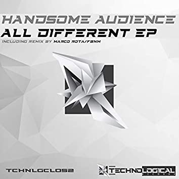 All Different EP