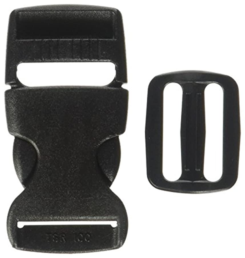 Liberty Mountain Side Release Buckle/Slider