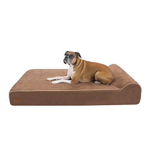 FrontPet's Lux Orthopedic Dog Bed