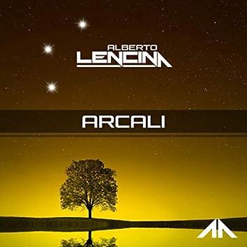 Arcali