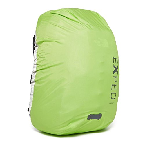 Exped Rain Cover 25L, Green, One Size