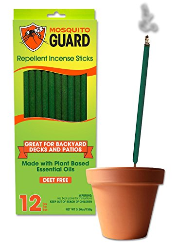 Mosquito Guard Incense...