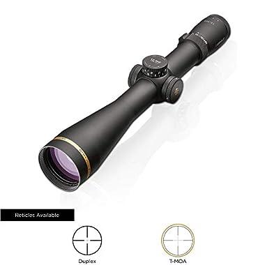 Leupold 171700 VX-5HD Riflescope, 4-20x52, 34mm, T-ZL3 Side Focus, TMOA Reticle