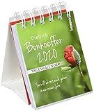 Dietrich Bonhoeffer-Tageskalender 2020 -