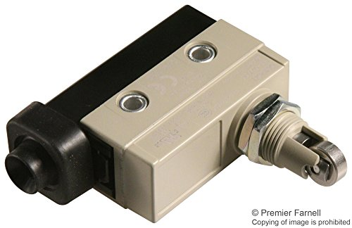 """""""Omron Automation ZC-Q2155 Switch, Limit, Enclosed, PANEL MOUNT CROSSRoller PLUNGER"""""""