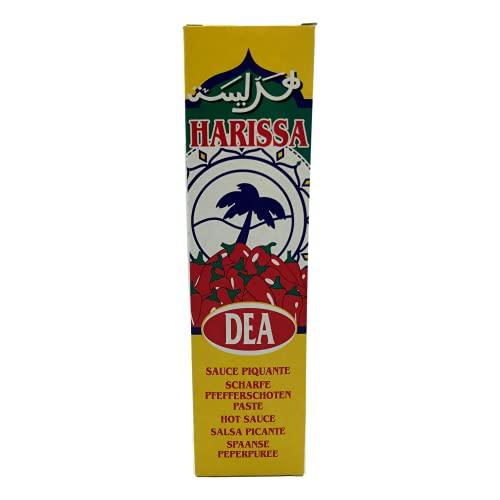 Harissa Paste - 1 tube, 4.23 oz