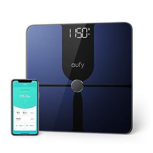 eufy Anker Smart Scale P1 Black